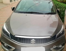 2019 Maruti Ciaz Alpha BSIV