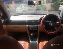 2005 Skoda Octavia 1.8 Turbo Petrol RS MT