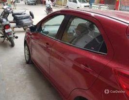 2015 Ford Figo 1.2P Ambiente MT