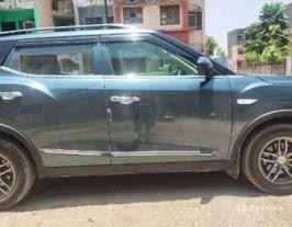 2019 Mahindra XUV300 W4 BSIV