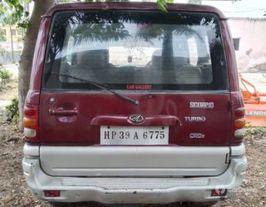 2005 Mahindra Scorpio BSIV