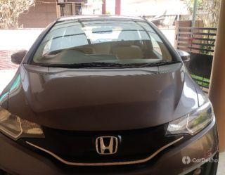 Honda Jazz VX CVT