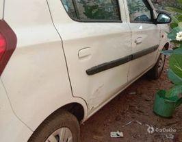2016 Maruti Alto 800 LX