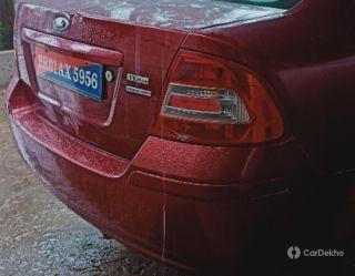Ford Fiesta 1.4 ZXi TDCi ABS