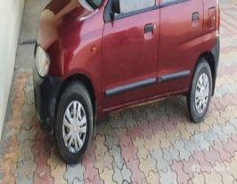 2008 மாருதி ஆல்டோ எஸ்டிடி