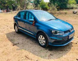 2017 Volkswagen Ameo 1.2 MPI Trendline