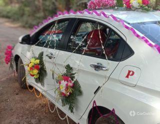 Honda City VX MT