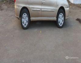 2008 டாடா இண்டிகா GLX