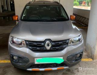 Renault KWID Climber 1.0 AMT