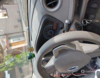 Datsun RediGO 1.0 S