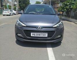 2016 Hyundai i20 Sportz Option 1.4 CRDi