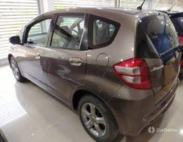 2011 Honda Jazz X