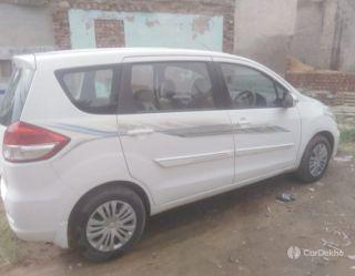 Maruti Ertiga VDI