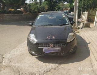 Fiat Grande Punto 1.4 Emotion