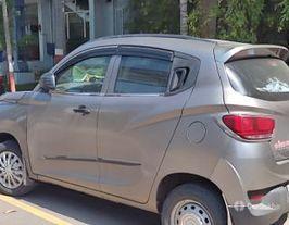 2016 Mahindra KUV 100 mFALCON G80 K2