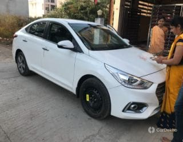 2018 Hyundai Verna CRDi 1.6 SX Option