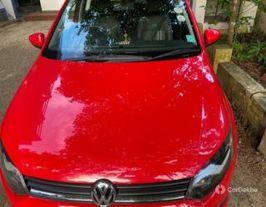 2019 Volkswagen Polo 1.0 MPI Comfortline BSIV
