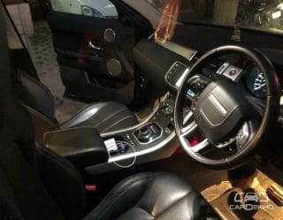 2015 Land Rover Range Rover 2.2L Dynamic