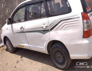 2014 Toyota Innova 2.5 EV (Diesel) PS 7 Seater BS IV