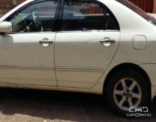 2004 Toyota Corolla H4