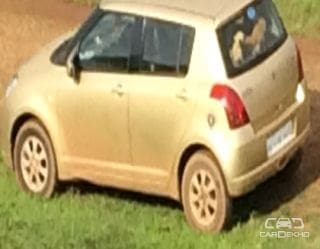 2007 Maruti Swift ZXI ABS