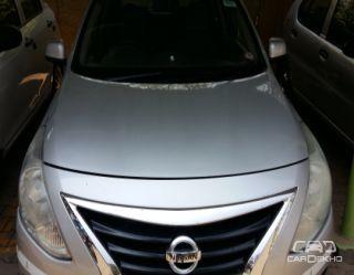 2015 Nissan Sunny Diesel XL