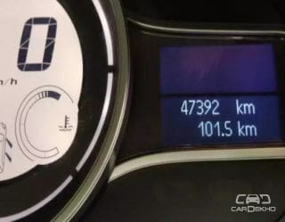 2013 Renault Fluence Diesel E4