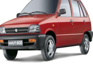 2011 Maruti 800 Std BSIII