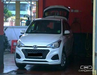 2018 Hyundai i20 1.2 Magna Executive