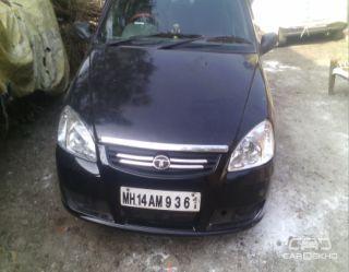 2010 Tata Indica V2 Turbomax DLS BS IV