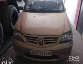 2007 Mahindra Renault Logan 1.5 DLE Diesel