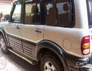 2003 Mahindra Scorpio 2.6 DX