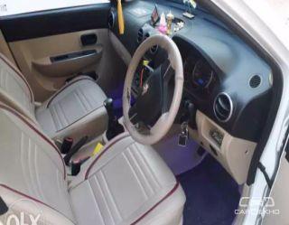 2016 Chevrolet Enjoy 1.4 LS 8