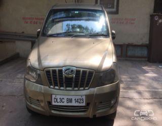 2009 Mahindra Xylo E8