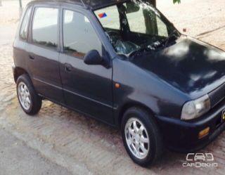 1998 Maruti Zen LX - BS III