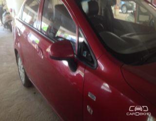 2014 Chevrolet Sail LT ABS