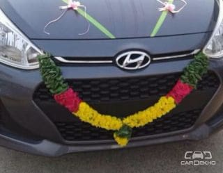 2017 Hyundai Grand i10 1.2 Kappa Era