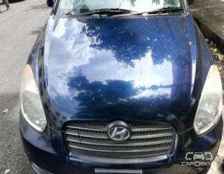 2007 Hyundai Verna Xi (Petrol)