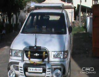 2005 Chevrolet Tavera B1-7 seats BSIII