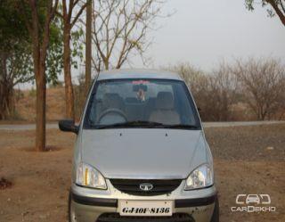 2005 Tata Indigo LX BSII