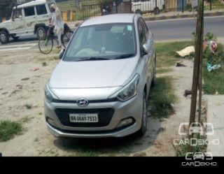 2016 Hyundai i20 Sportz 1.2
