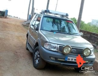 2007 Tata New Safari DICOR 2.2 VX 4x2