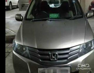 2011 Honda City 1.5 V MT