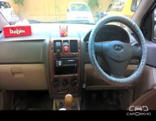 2008 Hyundai Getz 1.3 GLX