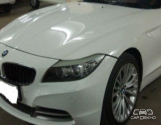 2012 BMW Z4 2009-2013 Roadster 2.5si
