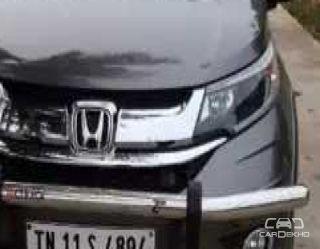 2016 Honda BRV i-DTEC V MT