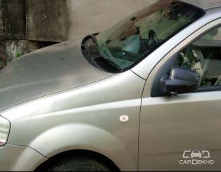 2007 Chevrolet Aveo U-VA 1.2 LS Techno