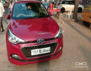 2016 Hyundai Elite i20 2014-2015 Asta 1.2