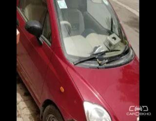 2010 Chevrolet Spark 1.0 LT
