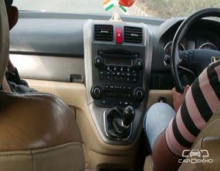 2009 Honda CR-V 2.0 2WD